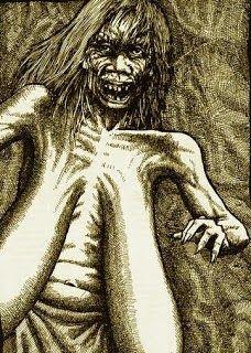 Foto Hantu Terseram : hantu, terseram, Wajah, Hantu, Terseram, Indonesia, Kisahnya, Bikin, Merinding, Download, Tutorial, Valak, Setan, Di…, Hantu,, Gambar, Horor