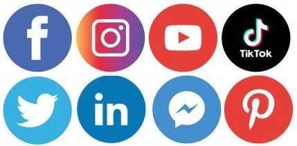 Which Social Media Platform Is Right For Your Small Business Social Media Explorer Social Media Small Business Social Media Social Media Business