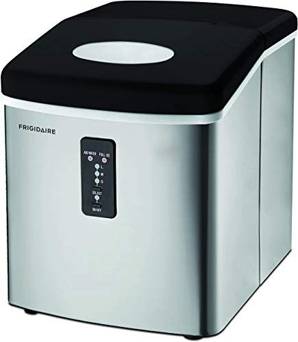 New Frigidaire Efic103 Ice Maker Machine Heavy Duty Large