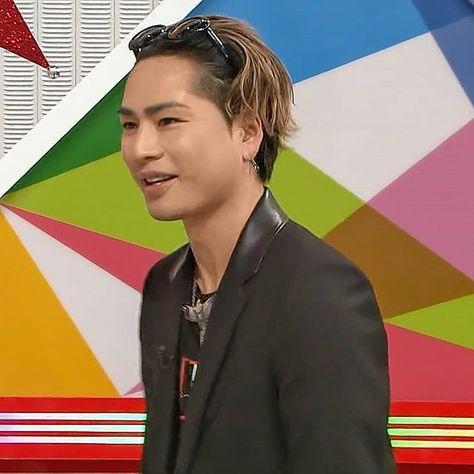 okimoさんはInstagramを利用しています:「#OMI#登坂広臣2019.2.6 - 笑ってコラえて2」