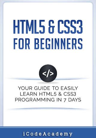 Html5 Css3 For Beginners Pdf Coding For Beginners Html5 Css3 Beginners