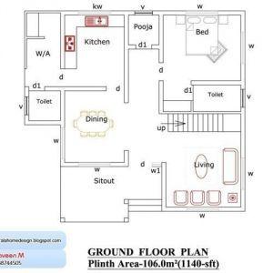 Sample Floor Plan For 2 Bedroom House Elegant Sample Floor Plans