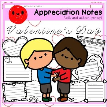 Appreciation Notes Free Clipart Valentine S Day Teaching Gratitude Appreciation Note Clip Art