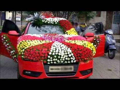 3 Simple and Crazy Tips and Tricks: Wedding Flowers Arrangements Casamento wedding flowers cascade colour. Plum Wedding Flowers, Country Wedding Flowers, Wedding Car Decorations, Branches Wedding, Arch Wedding, Wedding Cars, Garland Wedding, Wedding Ideas, Flowers Decoration