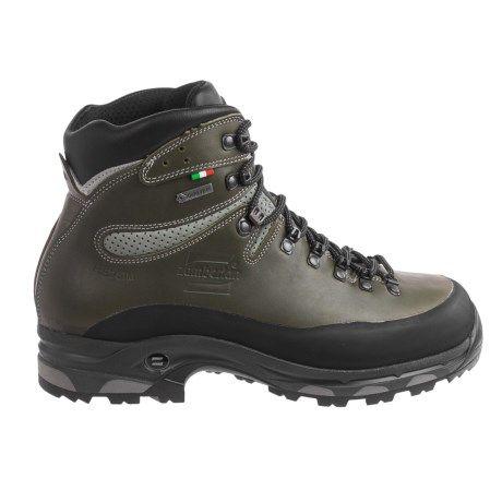 Zamberlan New Vioz Plus Gore Tex Rr Hunting Boots Waterproof Leather For Men Zamberlan Boots Boots Boots Men