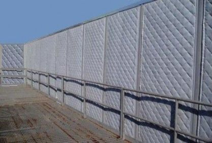 Industrial Soundproof Curtains Sound Proofing Exterior Outdoor