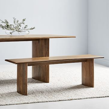 Fine Anton Solid Wood Dining Bench In 2019 Beam House Wood Cjindustries Chair Design For Home Cjindustriesco
