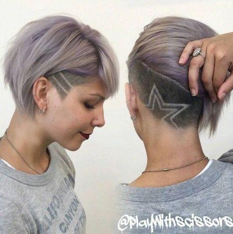 Photo of 16 schicke kurze Frisuren für Frauen 2018