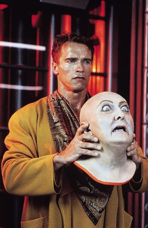 10 Fascinating Facts About 'Total Recall'
