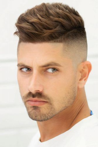 6 Cool Men Hairstyles For 2020 Coole Manner Frisuren Coole