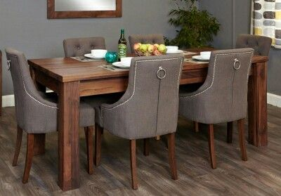 28+ Stag dining room table and chairs Top