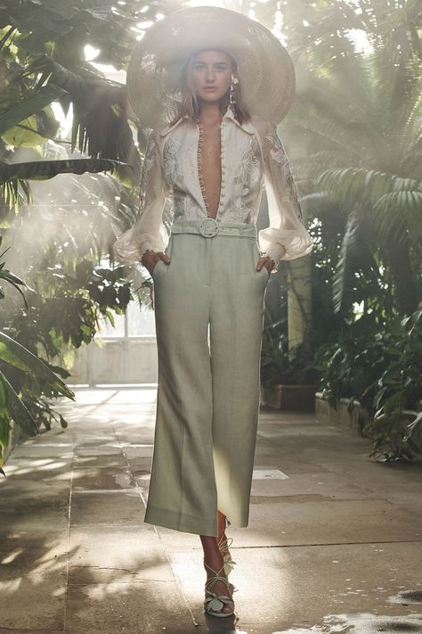 #Zimmermann #Resort #2019 #Collection #womensfashion #Click for entire runway looks!