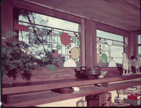 Architect: Frank Lloyd Wright