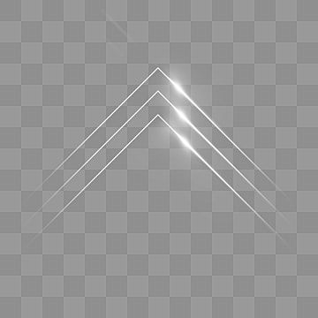 Arrow White Light Effect Light Arrow Effect Png Transparent Clipart Image And Psd File For Free Download Lights Background Clip Art Lens Flare Effect