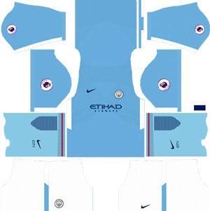 Resultado De Imagen Para Kits Dream League Soccer 2018 City Manchester City Logo Manchester City City Logo
