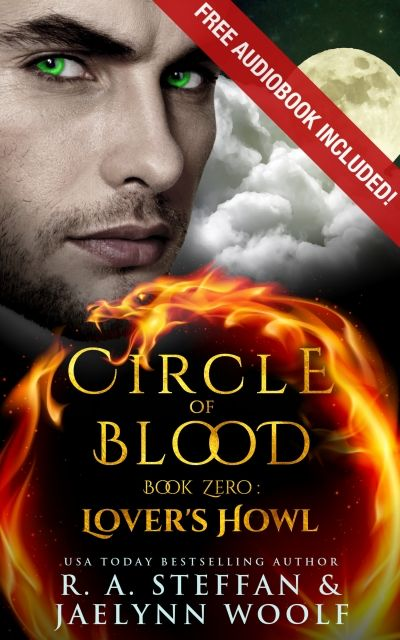 Circle of Blood Book Zero with FREE Audiobook Access