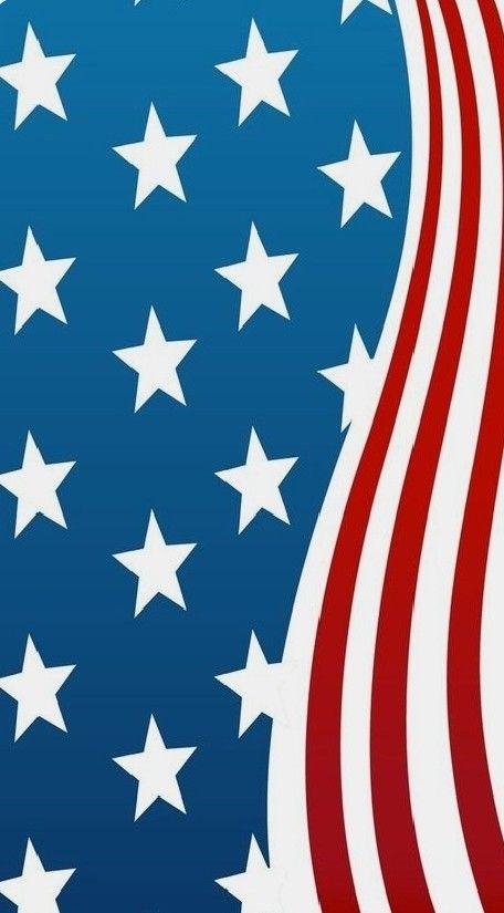 Joanie Stencil Sweet Land Liberty Prim 4th July Americana Stars Summer Art Signs