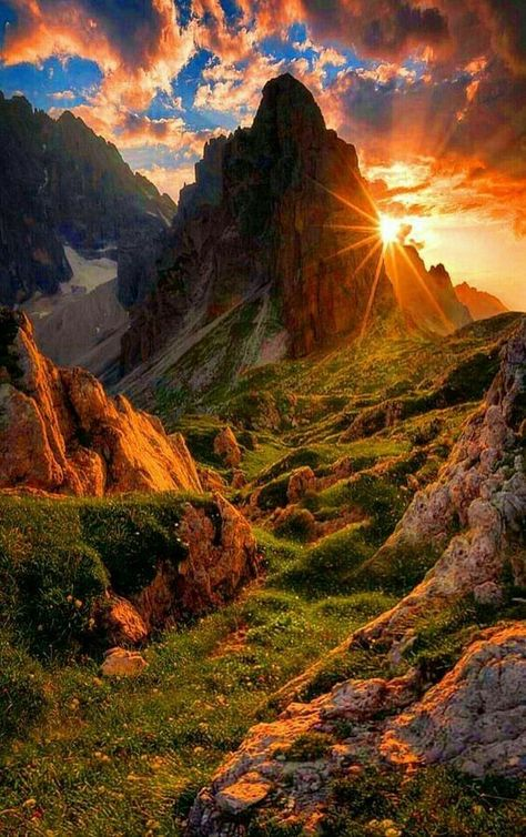 Beautiful places to visit Beautiful Places, Beautiful Pictures, Beautiful Nature Photos, Pics Of Nature, Beautiful Sunrise, Wild Nature, Nature Nature, Nature Wallpaper, Amazing Nature