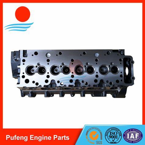 18 Isuzu Cylinder Head Pufeng Supply Ideas Cylinder Head Cylinder Headed
