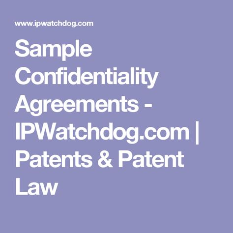 Writers and authors may need confidentiality agreements Click to - confidentiality clause contract