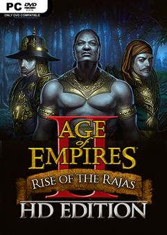 Age Of Empires Ii Hd Rise Of The Rajas Pc Game Free Download