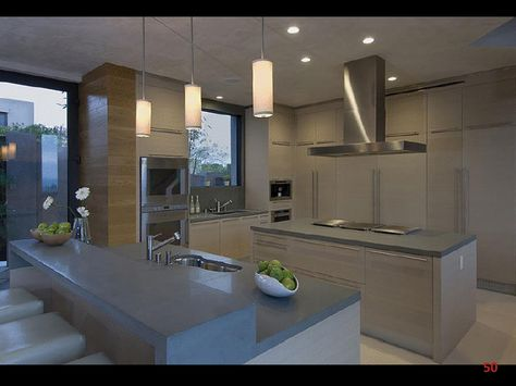Bill Gates New House Bill Gates S House Kitchen Design Elegant Kitchens