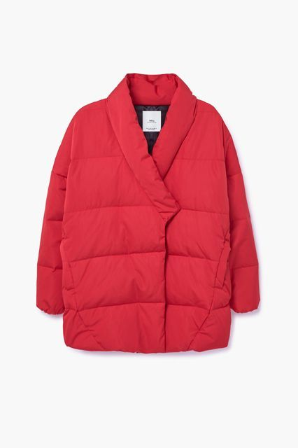 Opt for the puffer coat as your warm, yet fashionable, coat of choice. From puffer jackets to oversized coats, Vogue edits the best puffer jackets to be seen in now.