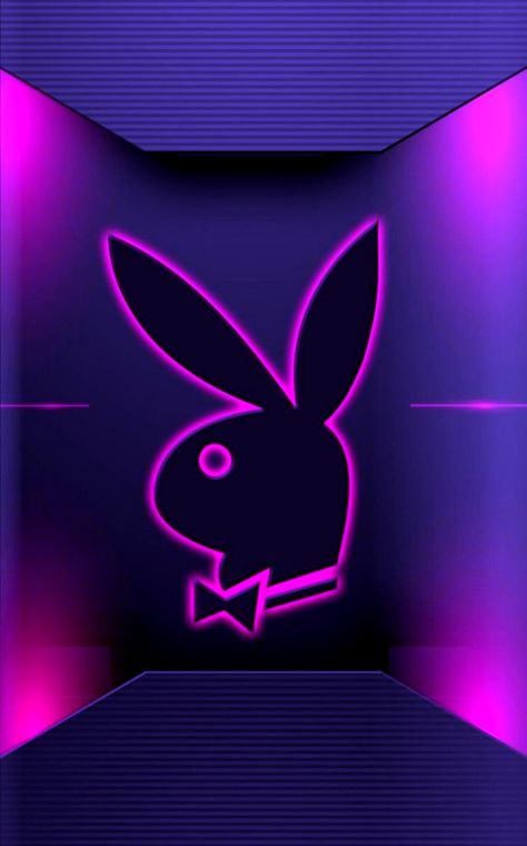 Playboy Logo Background : playboy, background, Playboy