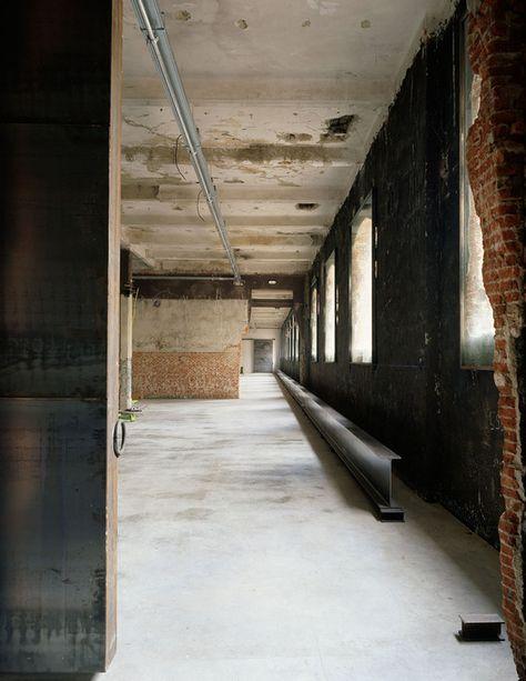 Galería de Intermediae Matadero Madrid / Arturo Franco - 11