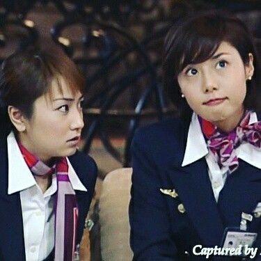 Matsushima Nanako 松嶋菜々子 Cute やまとなでしこ 松嶋菜々子