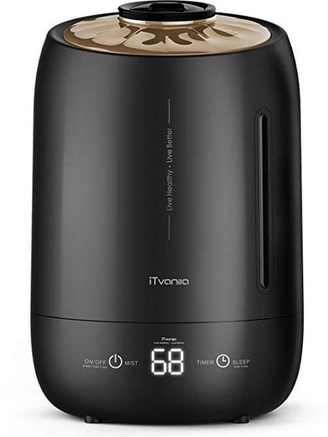 10 Best Whole House Humidifiers in 2020 Reviews