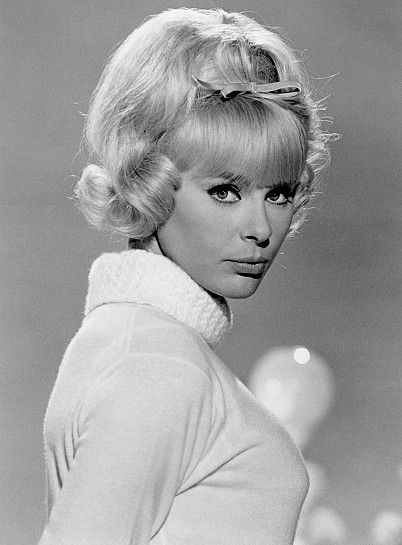 1970 Hair Style Pinnightrider 77 On 1961 Elke Sommer  Pinterest