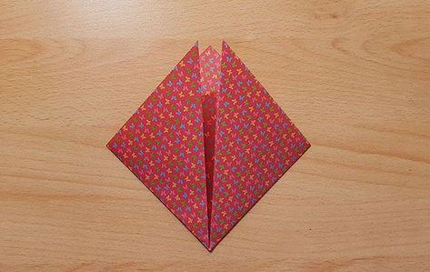 Photo of ᐅ Origamihase basteln – Einfache Anleitungen zum Falten