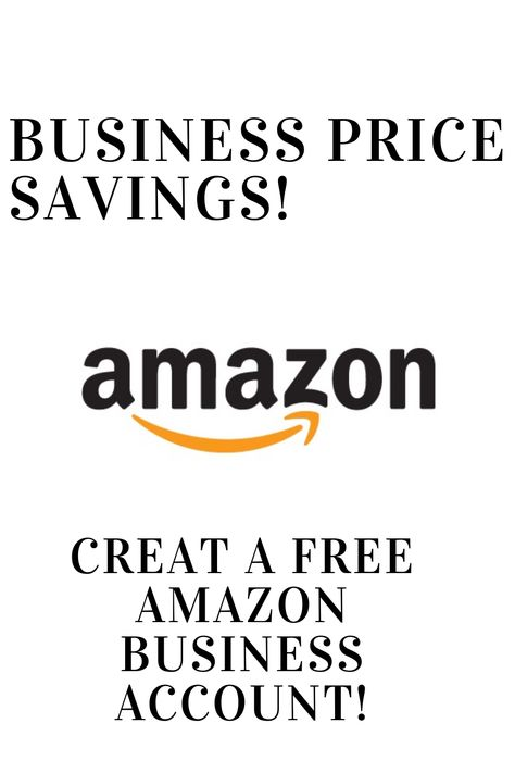 Amazon Business now offers price discounts just for businesses on millions of products across Amazon. Creat a free Amazon Business account now #amazonmusthaves #amazonfindscheap #amazonbusinessplan #amazonbusinessmodel #smallcompanyoffice  #smallcompanyofficedesign #companybenefits