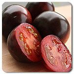 Organic Indigo Rose Tomato