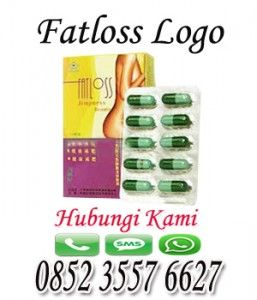 fatloss pelangsing