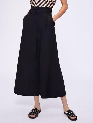 rivenditore di vendita 762f9 9efc1 Gonna-pantalone in lino Marella | Abbigliamento da donna, Stile di ...