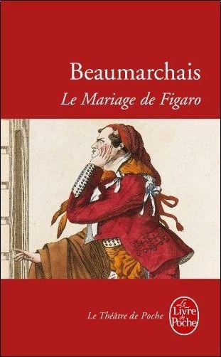 Le Mariage De Figaro Resumé