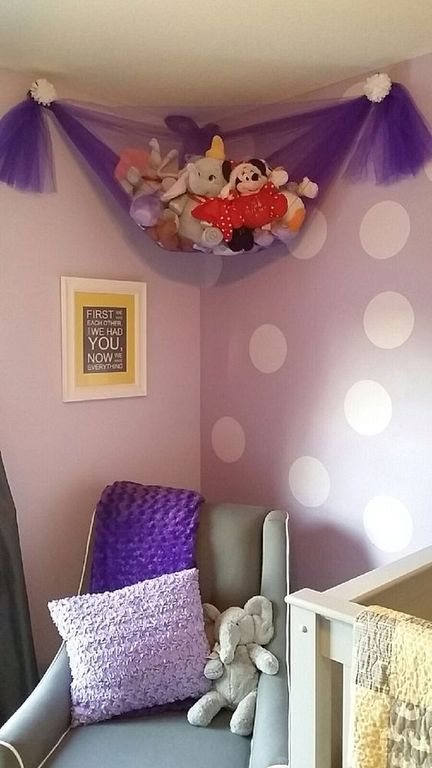 20 Diy Stuffed Animal Storage Ideas You Can Imitate Now Childrens Room Diy Stuffed Animal Storage Diy Girls Room Storage