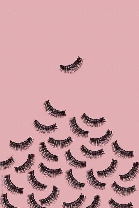 eyelashes by Juan Moyano for Stocksy United