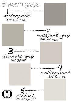 list of pinterest warm grey paint benjamin moore images warm grey rh pikby com