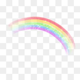 Seven Color Rainbow Rainbow Clipart Rainbow Png Rainbow