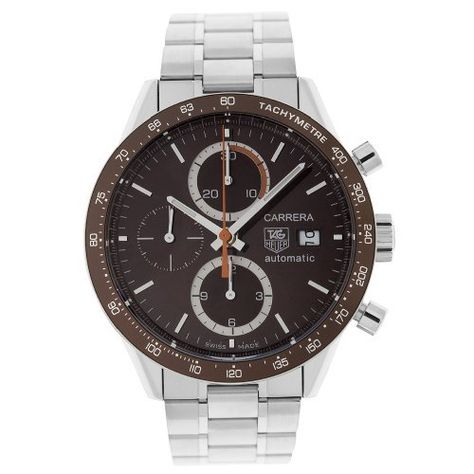 TAG Heuer Men's CV2013.BA0786 Carrera Stainless Steel Automatic Chronograph Watch TAG Heuer, http://www.amazon.com/dp/B002KAOU5O/ref=cm_sw_r_pi_dp_06VLqb0R988DZ
