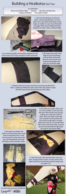 Brand New Boomerang Foam Weapon Halloween Costume Accessory