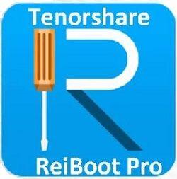 Tenorshare Reiboot Pro Clave De Registro Es Un Iphone Ipad Touch U Otra Herramienta De Recuperación De Dispositivos I Logotipo De Apple Ipad Videos De Costura