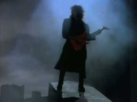 WHITESNAKE - IS THIS LOVE (1987). Without a doubt one of the best Rock ballads ever plus a beautiful video.