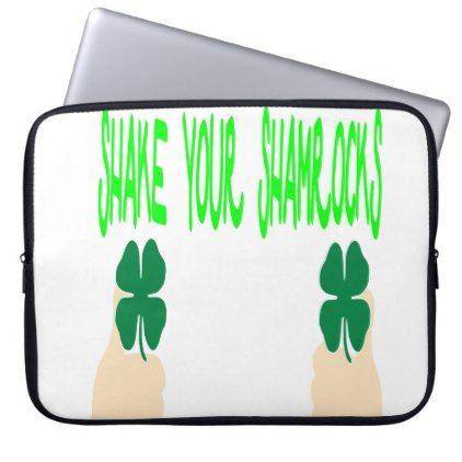 Holiday Fun Laptop Sleeve