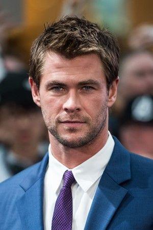 Poznas Herce Podle Oci Kvizy A Testy Chris Hemsworth Hemsworth Film Star Trek
