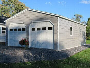 30x36 All Vertical Certified Workshop Structure For Sale Metal Garage Buildings Metal Building Prices Building A Garage