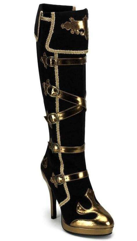 Cool Footwear, Boots & Shoes Knee High Boot just added.